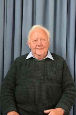 Bernard Parke