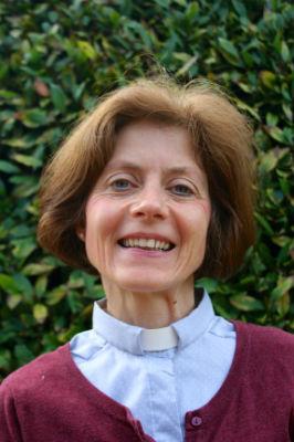 Revd Beverly Watson