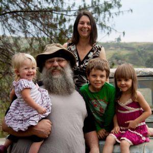 Koens Family