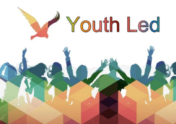 Youth Led Flyer