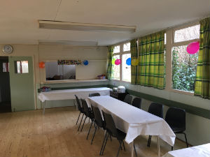 Church Hall 4