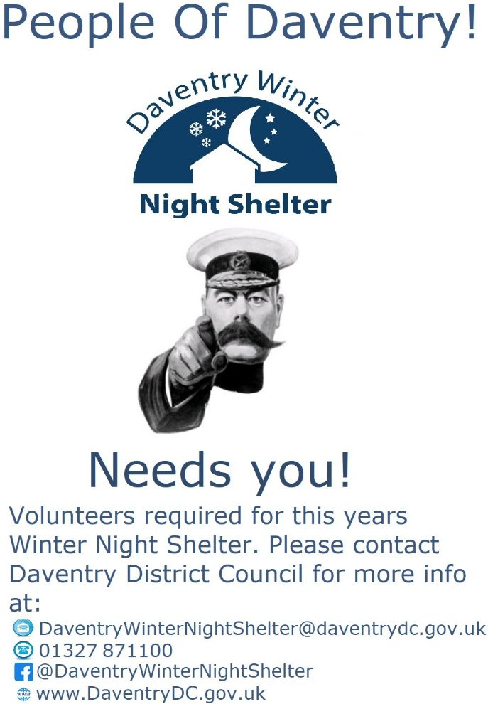 DDC Night Shelter