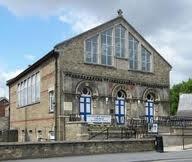 Centenary Baptist Church