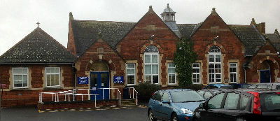 March Community Centre