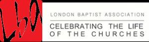London Baptist Association logo