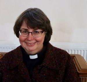 Rev'd Kate Blake