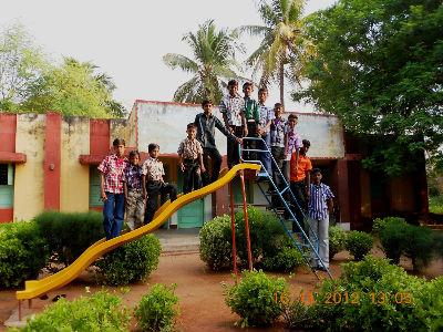 Karur Hostel