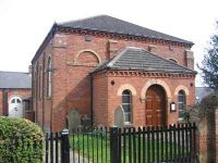 Scalford Methodist Church