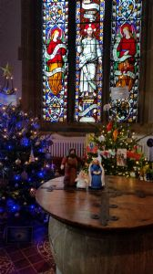 Travelling Nativity