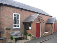 Upper Wreake Methodist Church - Hoby Centre