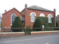 Great Dalby Methodist Church