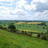 Leicestershire Wolds