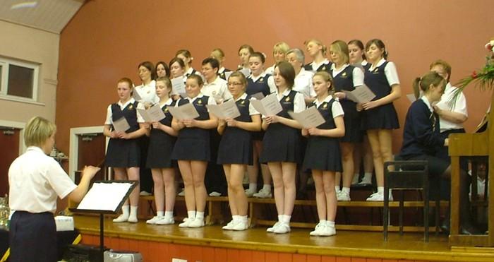 GB Choir