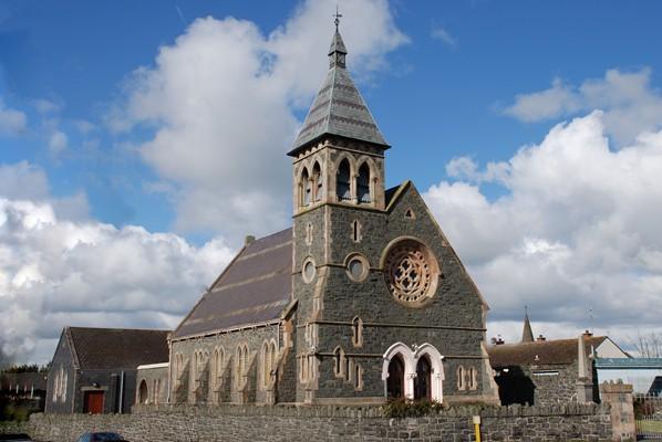 Lissara Presbyterian Church