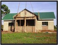 Building 2 in Uganda