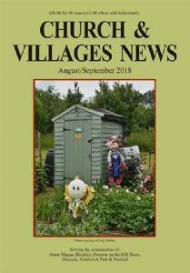 CVN August/September issue