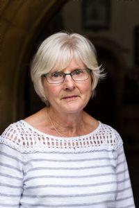 Marie Hildreth