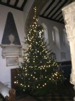Christmas at St Mary's
