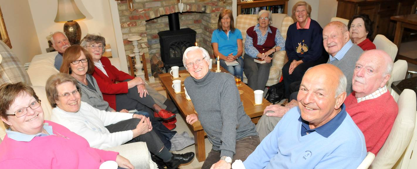 a housegroup