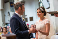 Barratt Wedding rings