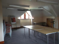 Fitz Centre Room 1