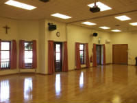 Fitz Ctr Main Hall