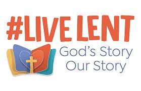 live lent image