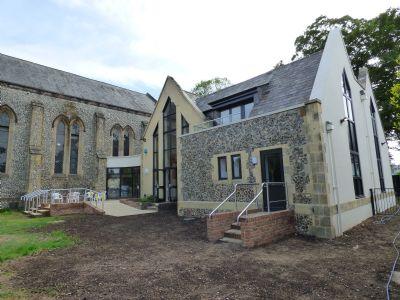 Parish Centre