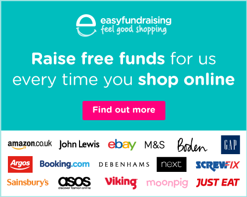 Fundraise while you shop