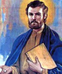 St Mathias