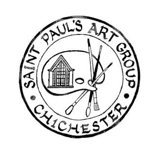 St Paul's Art Logo