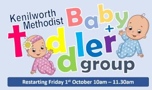 Baby and Toddler Group Opening
