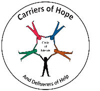 Carriers of Hope logo