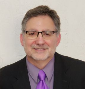 Pastor Rick Baarda