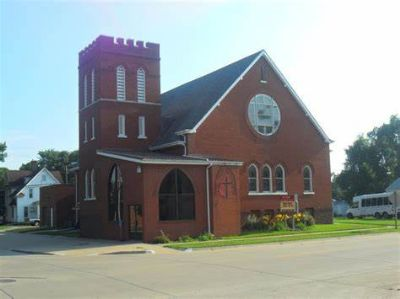 Church Bldg