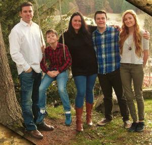 Pyrke Family