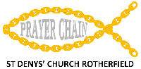 Prayer Chain