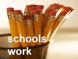 schools work