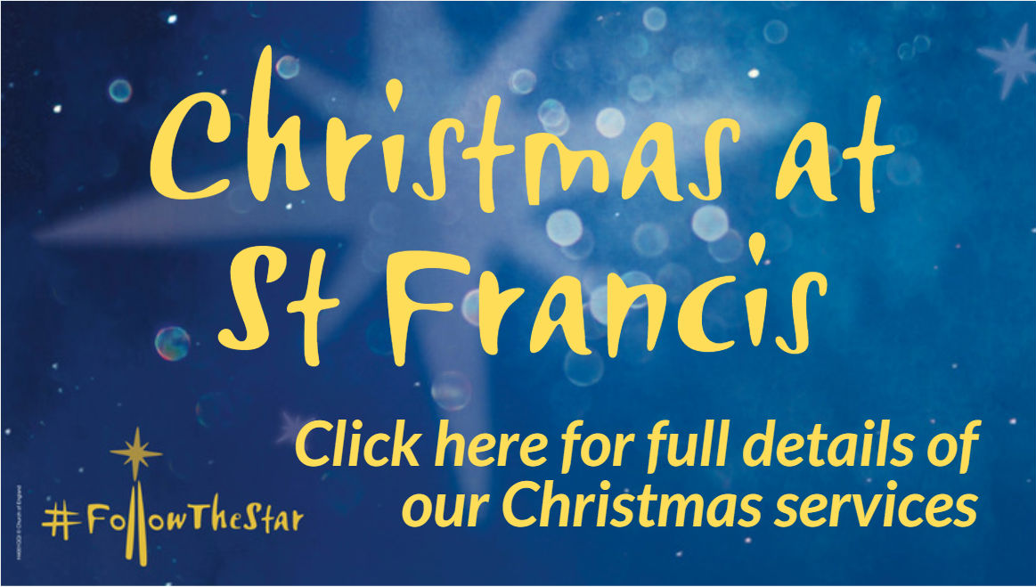 christmas at st francis homepage