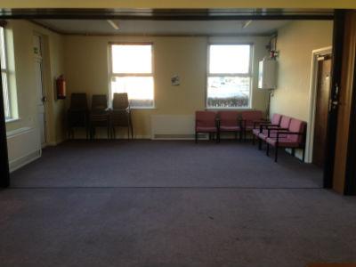 Hall Meeting Room