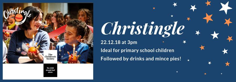 christingle 2018