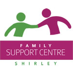 Shirley Family Support Centre Logo