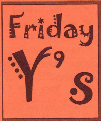 Friday Ys logo