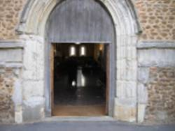 St Johns open door