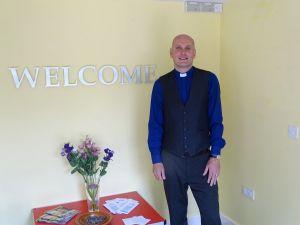 Rev Simon Hughes