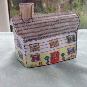 Pam house
