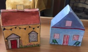 Sue and Tony Houses