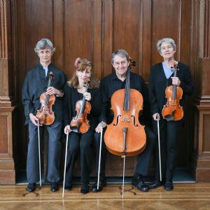 picture of quartet