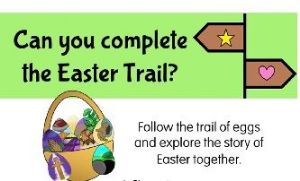 Easter Trail