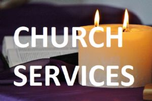 Link to Church Services Page
